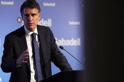 Samlyn Capital incrementa por encima del 1% su posición corta en Banco Sabadell