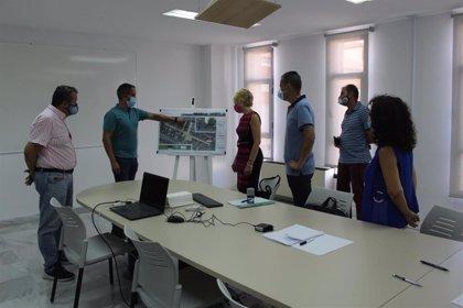 Junta saca a licitación el proyecto de la mejora de calidad ambiental del centro urbano de Pulpí