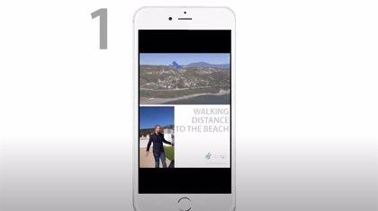 Las inmobiliarias se suman al modelo TikTok: ¿vender una casa con vídeos de 15 segundos?