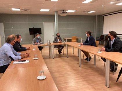 El Govern y el Ayuntamiento de Palma definen acciones concretas para promover el comercio de proximidad