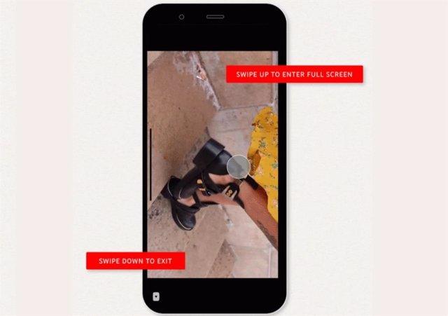 YouTube actualiza su reproductor para móviles y añade los gestos de pantalla com