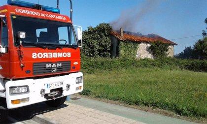 El Gobierno quiere llevar a Parlamento antes de fin de año la ley de los servicios de incendios y salvamento