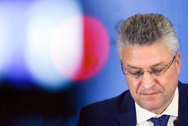 Alemania.- La Policía de Alemania no tiene sospechosos del ataque al instituto p