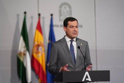 Andalucía contactará con CCAA como C-LM para coordinarse antes de decidir si adopta nuevas medidas