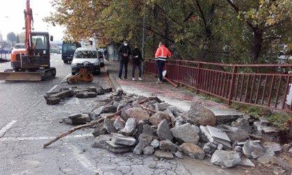 Arranca la demolición de la estación de autobuses de Ourense