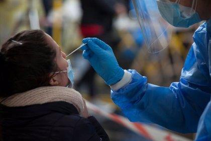 La Rioja realiza 145.681 PCR desde el inicio de la pandemia