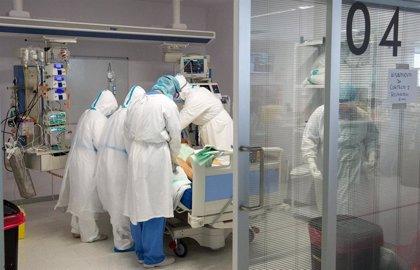 Castilla-La Mancha registra 2.773 nuevos casos y 28 fallecidos este fin de semana
