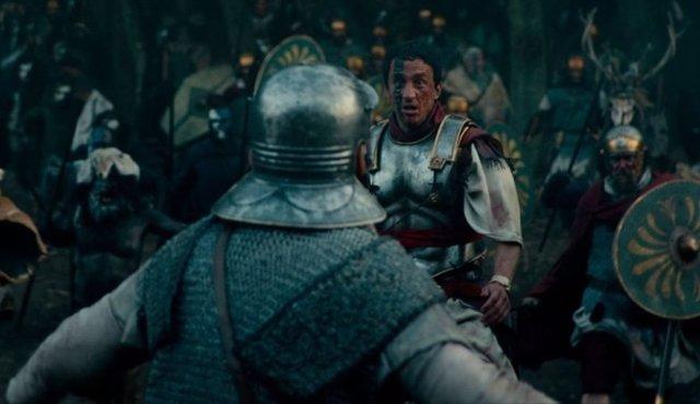 Así fue la batalla real de Bárbaros, la Batalla del Bosque de Teutoburgo