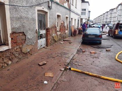 Cantabria pedirá mejoras en los sistemas de alerta y de detección de inundaciones en Reinosa