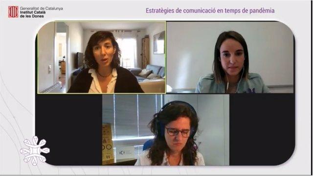 Expertas en género y activistas feministas intervienen en la primera jornada del II Congreso Internacional para la erradicación de las violencias machistas