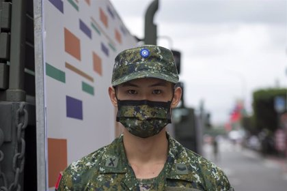 EEUU anuncia nuevas intenciones de ventas millonarias en armamento a Taiwán