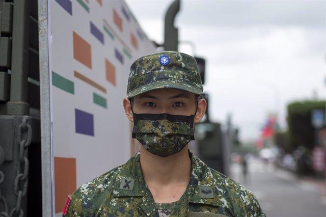 EEUU.- EEUU anuncia nuevas intenciones de ventas millonarias en armamento a Taiw