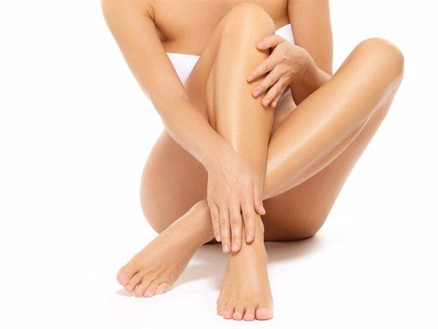 La depilación láser Atenea es la solución para lucir una piel suave y sin vello de forma permanente