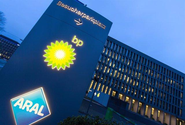 R.Unido.- BP pierde 18.349 millones hasta septiembre
