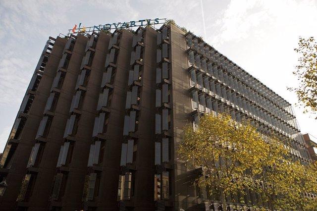 Suiza.- Novartis reduce un 5,3% su beneficio hasta septiembre