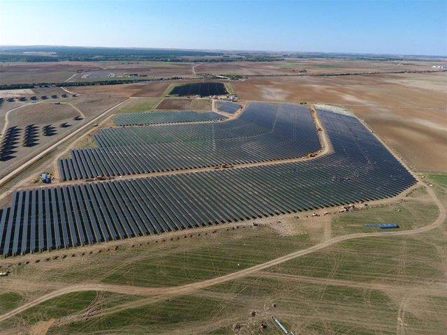 Proyecto solar de BayWa para Statkraft