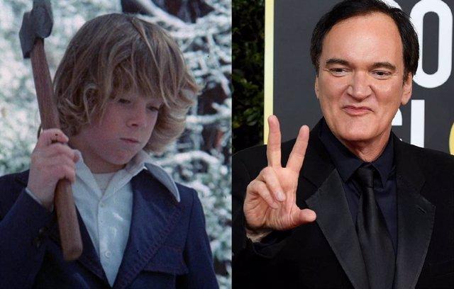 La mejor película de terror para ver este Halloween, según Quentin Tarantino