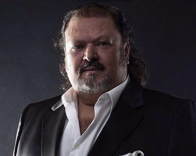 El músic Vicente de Castro Giménez 'Parrita'