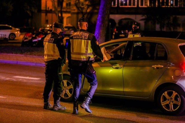 Sucesos.- Casi 300 detenidos, 18 en C-LM, por usar permisos de conducir venezola