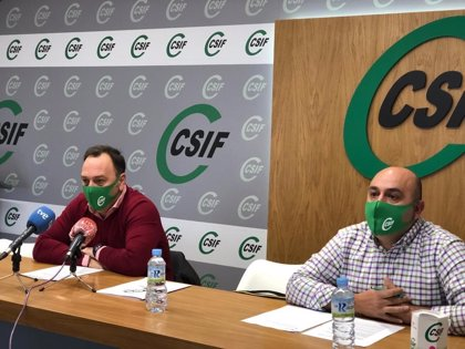 """CSIF insta al SES a actuar contra Ambulancias Tenorio por el servicio """"constantemente deficiente"""" que presta"""