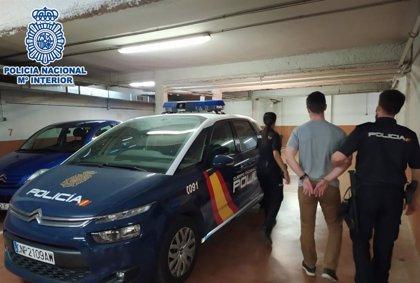 Tres detenidos en Terrassa (Barcelona) por intentar matar a un competidor empresarial con un sicario