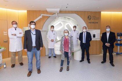 CIEMAT y Clínica Universidad de Navarra lanzan el primer estudio español sobre efectos biológicos de la protonterapia