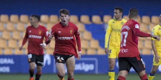 Fútbol/Segunda.- (Previa) Mallorca y Málaga se retan en zona de 'playoff'