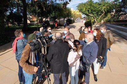 """El alcalde de Mérida considera que debería haber """"medidas compensatorias"""" para la hostelería debido a las restricciones"""