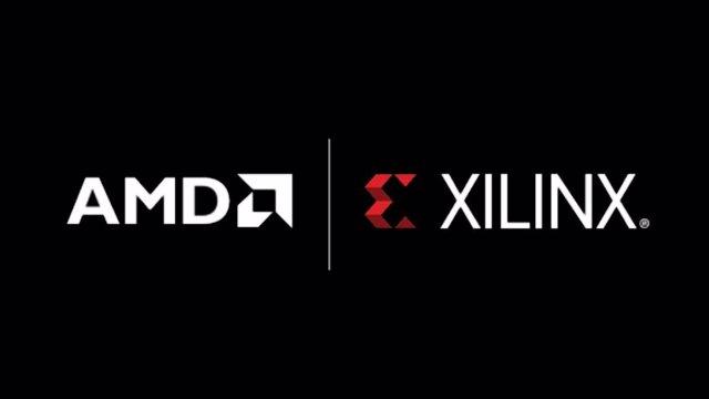 EEUU.- AMD compra Xilinx por 29.600 millones en acciones
