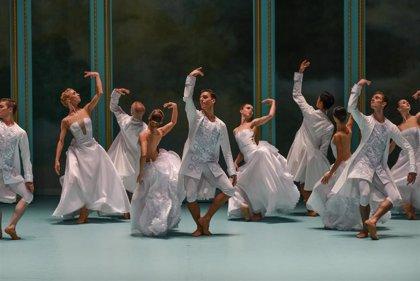 La compañía de danza Malandain Ballet Biarritz debutará en el Liceu el 15 de noviembre