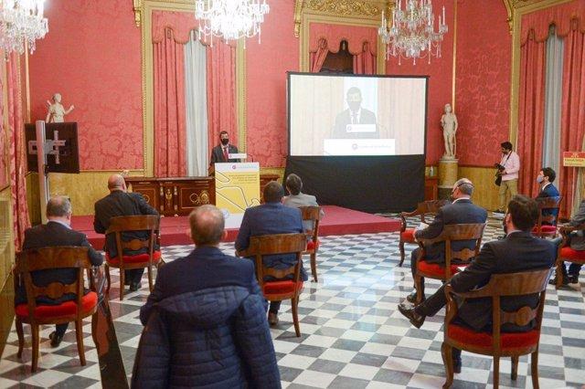 Fórmula 1.- El presidente del Circuit de Catalunya, optimista en las negociacion