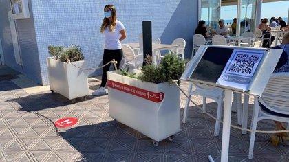 La Comunitat Valenciana suma 456.993 trabajadores en ERTE desde el inicio de la pandemia