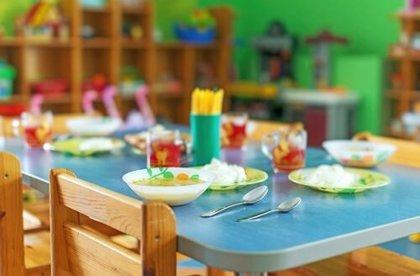 Educación.-La Junta prevé que el 9 de noviembre ya funcionen los comedores escolares que no estaban en servicio