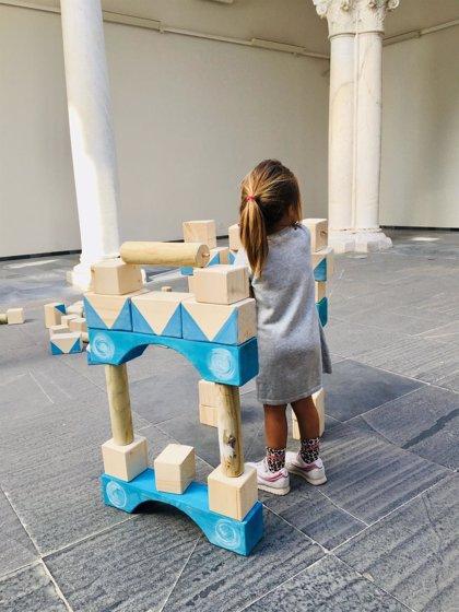 El Museu de Belles Arts de València comienza sus talleres infantiles de fin de semana