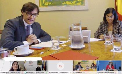 """Ayuntamiento de Santander se queja de que no ha recibido aún """"un solo euro de ayuda"""" del Gobierno central"""