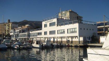 El Consejo de Gobierno declara de utilidad pública el Real Club Náutico de Adra (Almería)