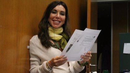 Vox en Aragón plantea otra convocatoria del Programa de Extensión de Banda Ancha de Nueva Generación