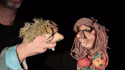 "La Sala l'Horta presenta la ""atípica"" obra de ""manos-marionetas"" 'Vida'"
