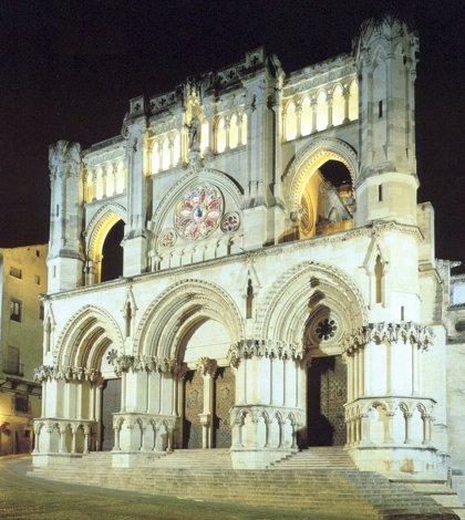 Aprobadas obras de emergencia en la antecapilla de Nuestra Señora del Sagrario en la Catedral de Cuenca