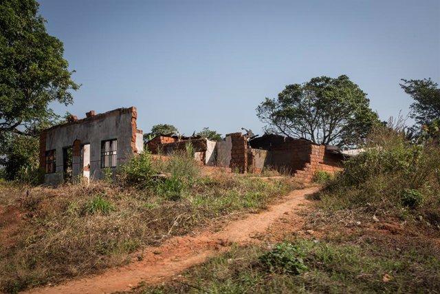 """Camerún.- La ONU llama a un """"diálogo inclusivo"""" para resolver la crisis en las r"""