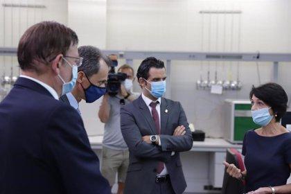 Paterna colabora en un estudio sobre la capacidad de contagio y transmisión de la Covid en la población escolar