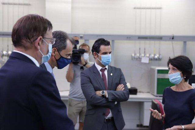 Paterna (Valencia) colabora en un estudio sobre la capacidad de contagio y transmisión de la Covid en la población escolar