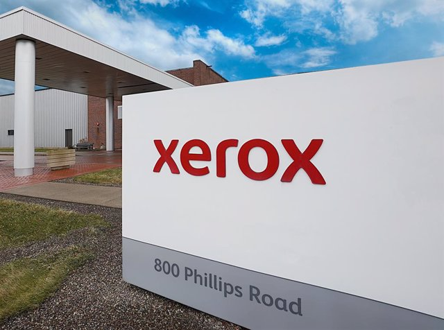 EEUU.- El beneficio de Xerox en el tercer trimestre cae un 61%, hasta 76 millone