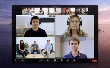 Zoom permite retransmitir en directo en YouTube en su versión para Android