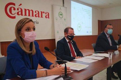 Red Andalucía de Extenda activará más de 160 empresas de Almería con potencial exportador en mercados internacionales
