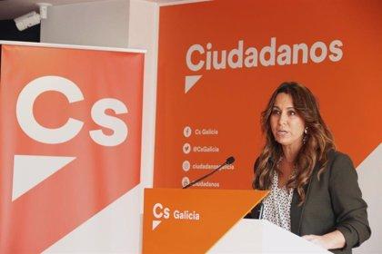 """Ciudadanos defiende un reparto """"justo"""" de los fondos europeos para la recuperación económica y social de Galicia"""