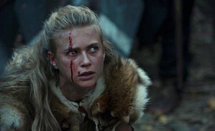 ¿Habrá temporada 2 de Bárbaros en Netflix?