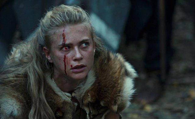 ¿Habrá Segunda Temporada De Bárbaros En Netflix?