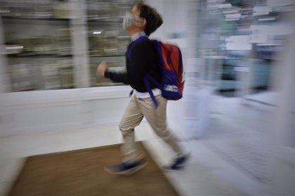 """La comunidad educativa aplaude que no se grave con IVA la educación privada: """"Sería un castigo fiscal a las familias"""""""