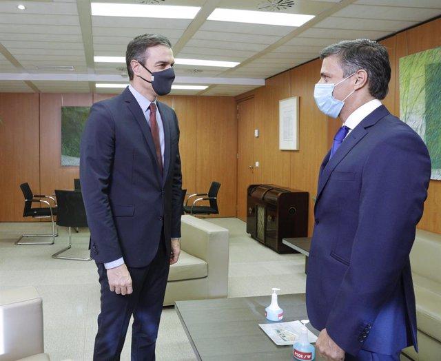 Venezuela.- Leopoldo López recalca que Venezuela será libre por la fuerza de los